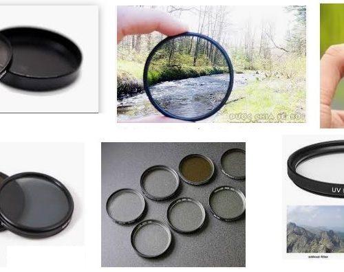 Filter – kính lọc