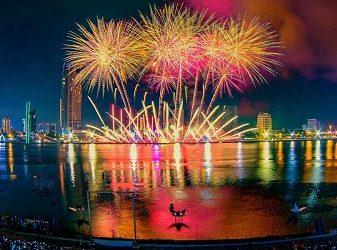 7 cách chụp pháo hoa Đà Nẵng đẹp bạn nhất định phải biết