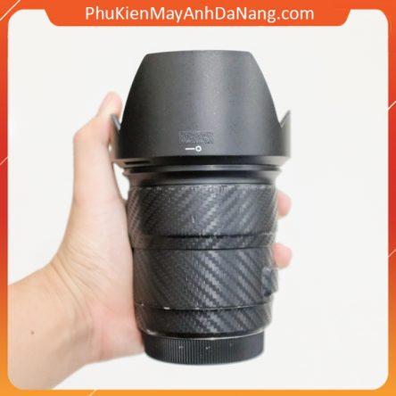 Loa che nắng lens hood cho ống kính Sigma 24mm f/1.4 Art (Canon & Nikon) – thay thế LH830-03