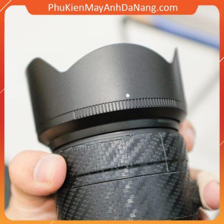 Loa che nắng lens hood cho ống kính Sigma 30mm f/1.4 Art DC HSM (Canon) – thay thế LH686-01