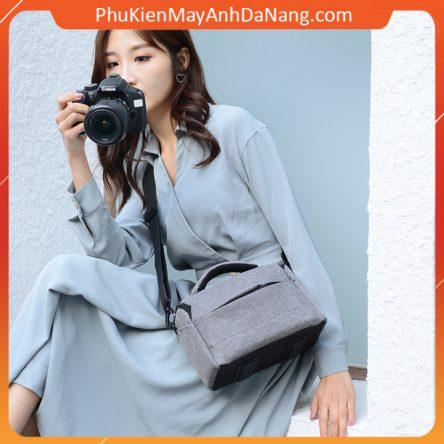 Túi đựng máy ảnh dành cho Canon Nikon Sony Fujifilm