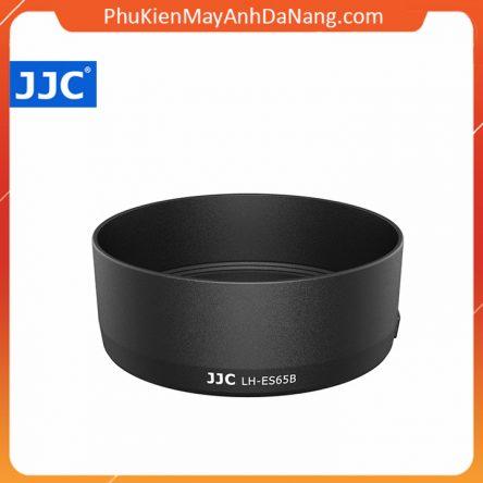 Loa Che Nắng JJC Cho ống Kính Canon Rf 50mm F1.8 Stm Cho Eos R6 Ra R Rp R5 C70 Es-65B